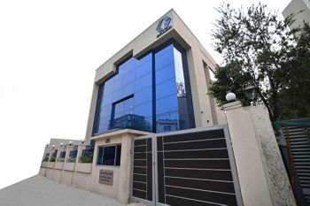 Graco india office