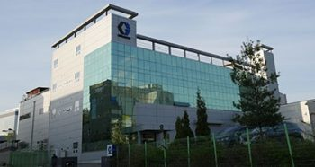 Graco Korea Office