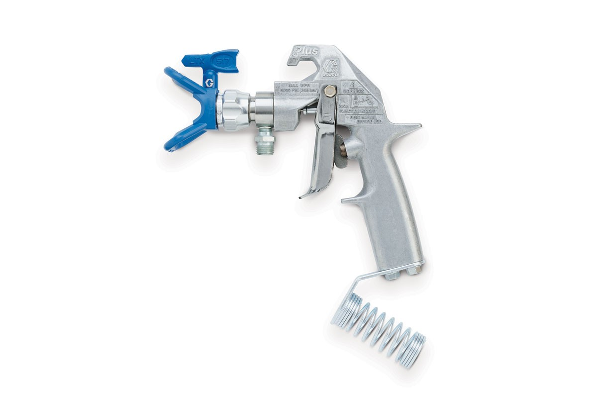 Flex Plus Spray Gun