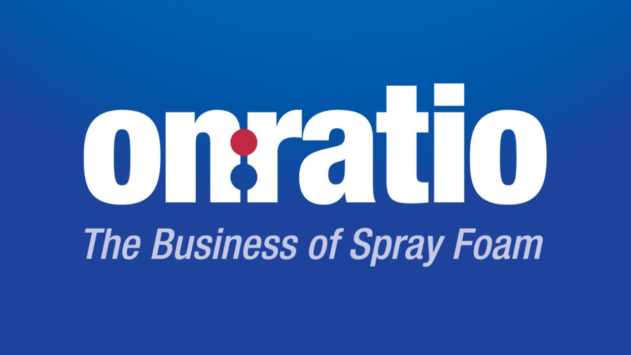 On Ratio Podcast - All About the Business of Spray Foam