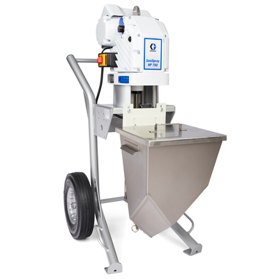Graco SaniSpray HP 750