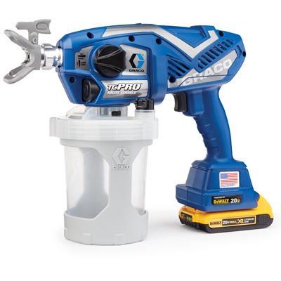 Paint Sprayer Tip Selector Graco Homeowner