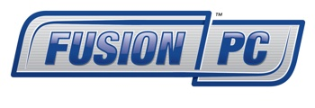 Graco Fusion PC logo