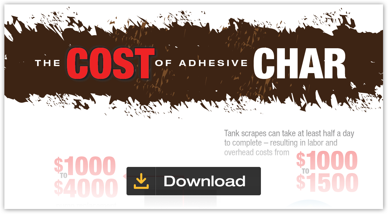 Download Infographic: The Cost of Adhesive Char