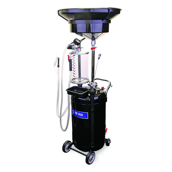 Graco Oil Ace engine oil extractor