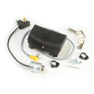 Upgrade Kit for 700 cc, 1200 cc and 1800 cc Air Motors
