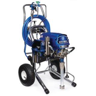 Ultra Max II 795 ProContractor Series Electric Airless Sprayer, 230V, EU