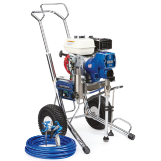 GMAX 3400 Standard Series Gas Airless Sprayer