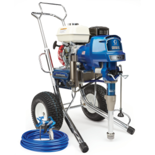 GMAX II 7900 Standard Series Petrol Airless Sprayer, Hi-Boy