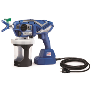 Ultra Corded Handheld Airless Sprayer, 110V, UK