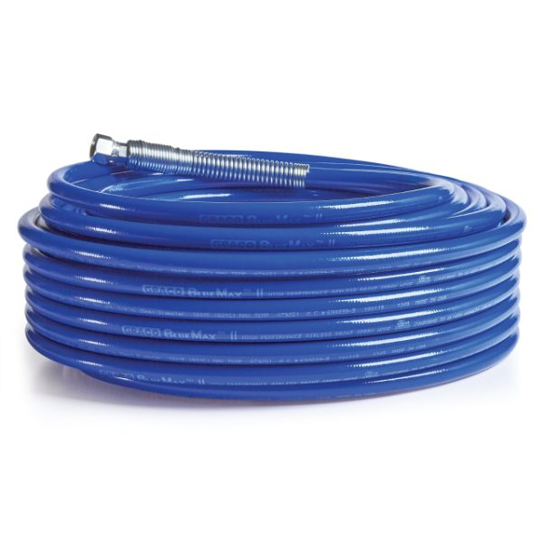 223771_BlueMax_II_Airless_Hose_1-4_in_x_100_ft_Main