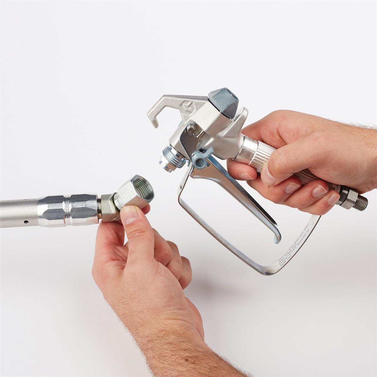 Graco 244512 Pressure Rollr Kit Graco