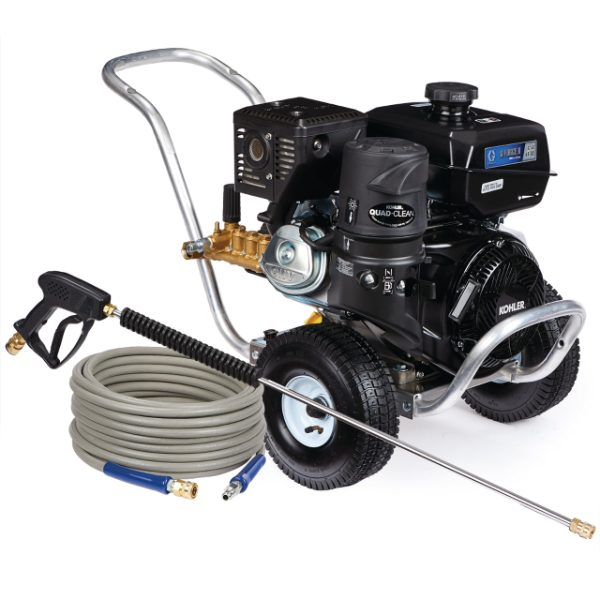 Professional Pressure Washers – Gas Powered