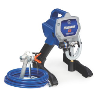 Magnum X5 Electric TrueAirless Sprayer