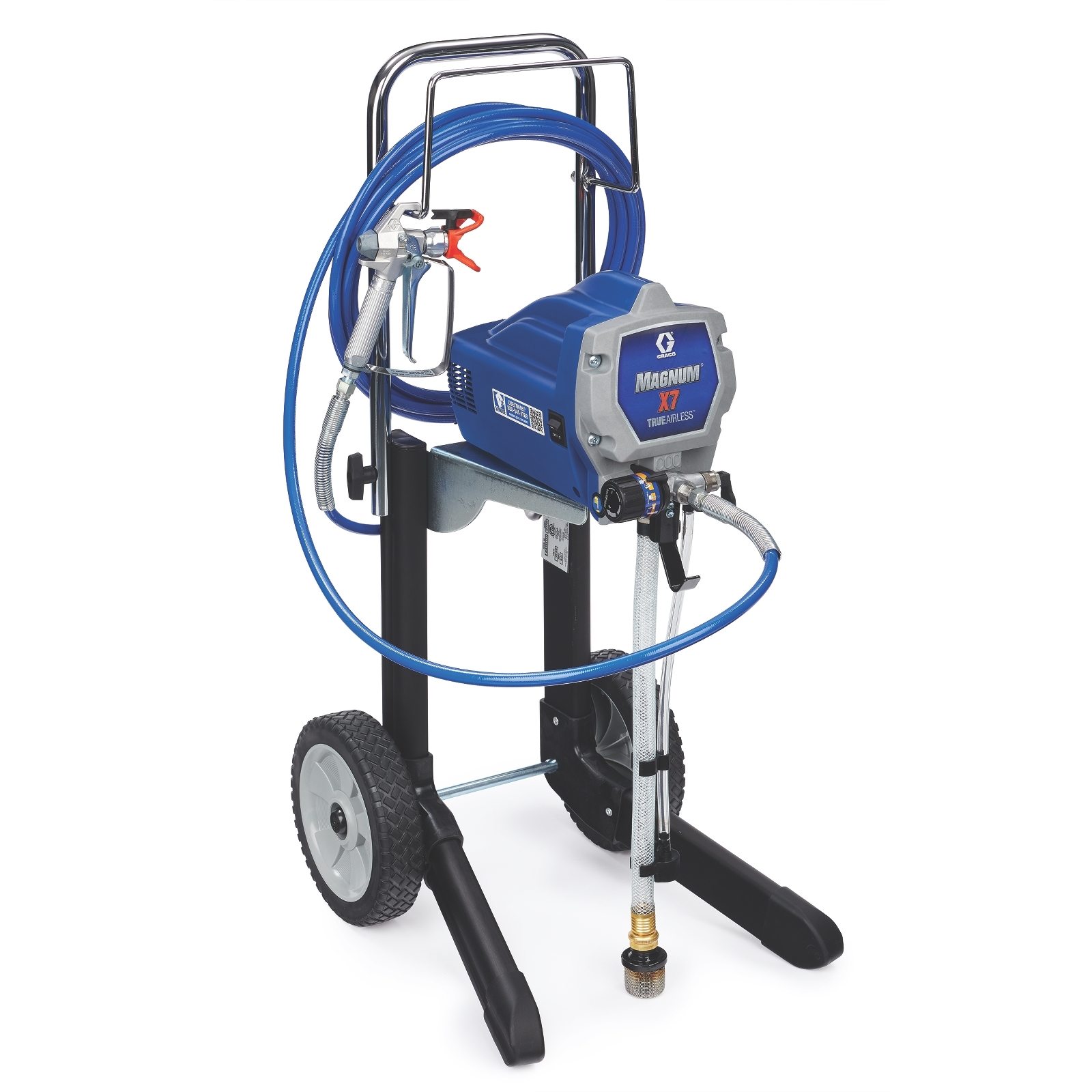 Magnum X7 Electric Trueairless Sprayer Graco Speed Control Circuit For An Power Tool Google Patents