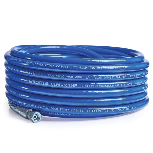 277250_BlueMax_II_HP_Airless_Hose_1-4_in_x_50_ft_Main