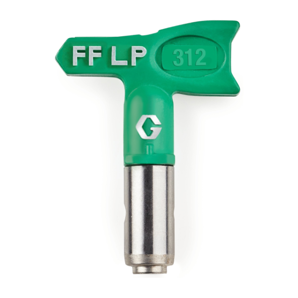 FFLP312_Fine_Finish_Low_Pressure_RAC_X_Main