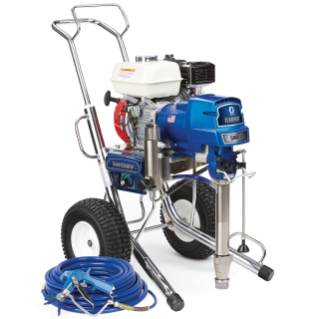 TexSpray 5900 HD Standard Series Petrol Airless Sprayer