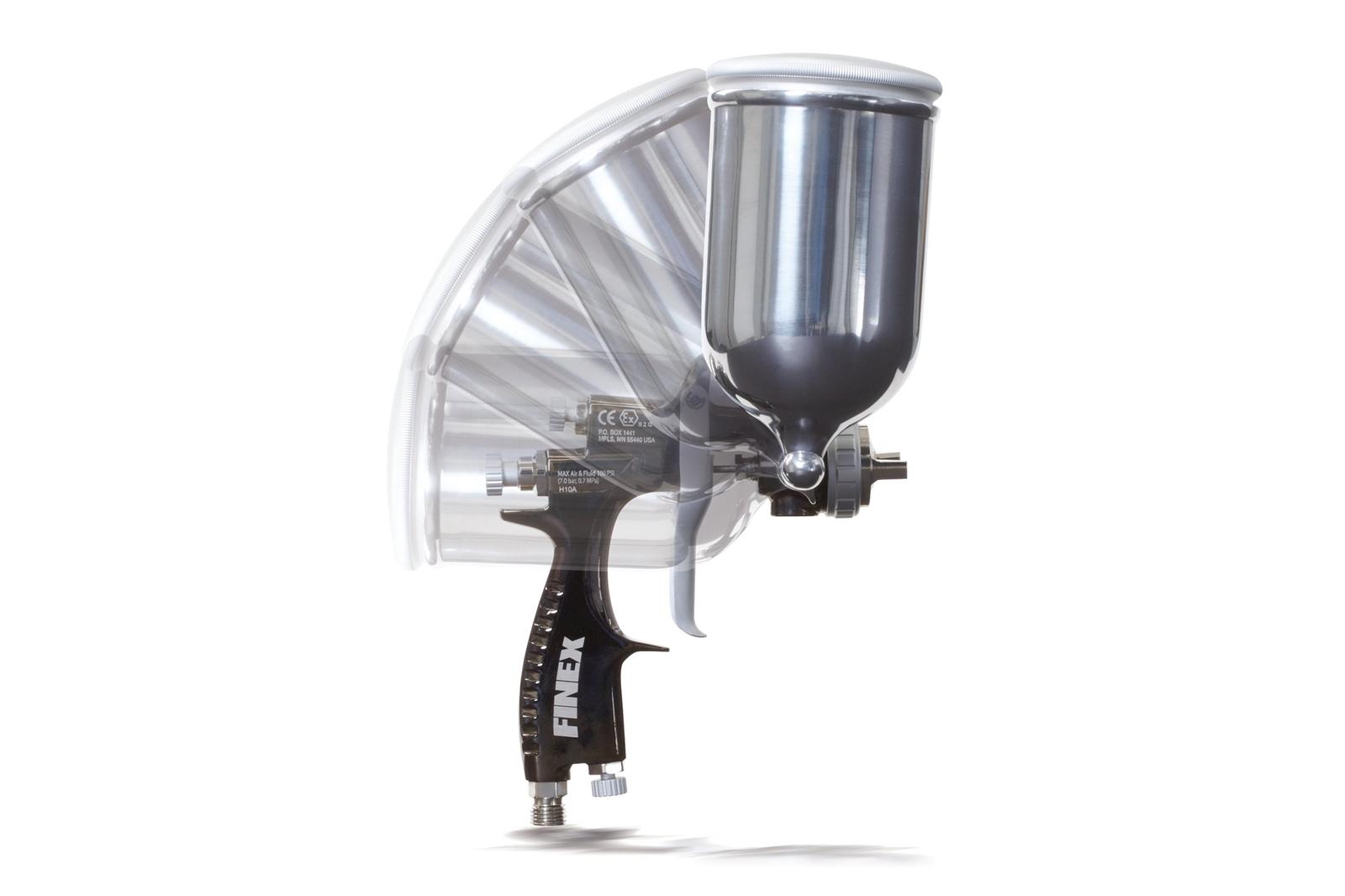 Graco Finex 2 HVLP Gun 289238
