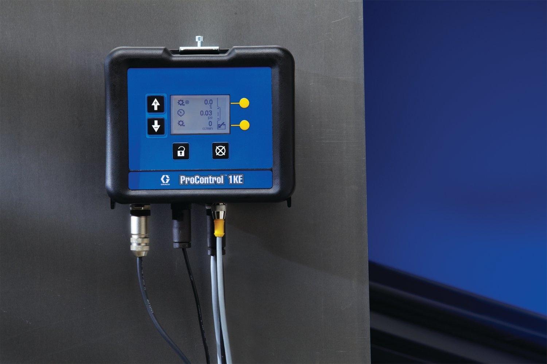ProControl 1KE Module with AC Power, Fluid Control, Fluid