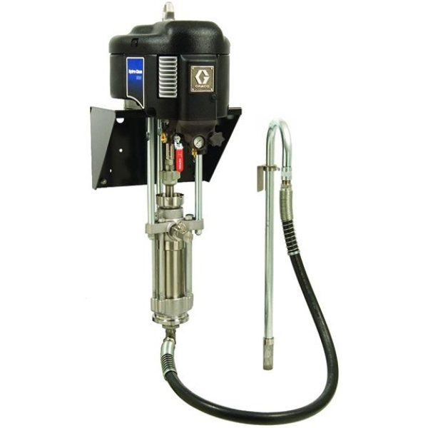 Hydra-Clean Pneumatic 23-1