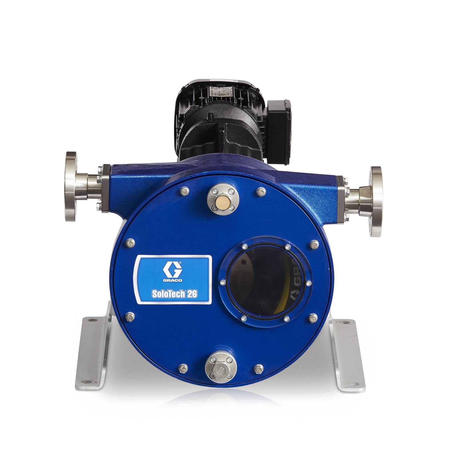 SoloTech™ 26 High Speed EPDM Peristaltic Hose Pump with EPDM