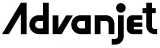 advanjet logo