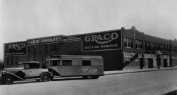 Old Graco