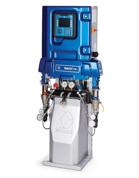 Reactor 2 E-30