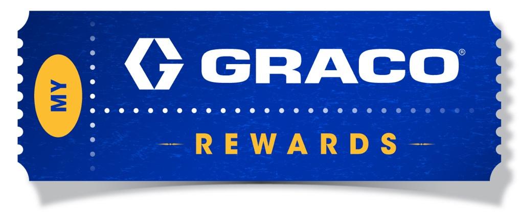 My Graco Rewards