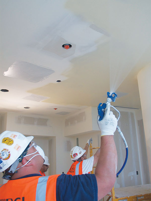 Download High Resolution Image|/content/dam/graco/ced/images/application/appl-texture-spray-ceiling.jpg
