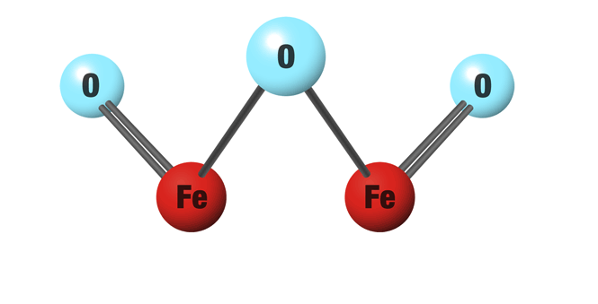 Electronegativity Of Iron ~ Rust prevention methods when wet abrasive blasting steel