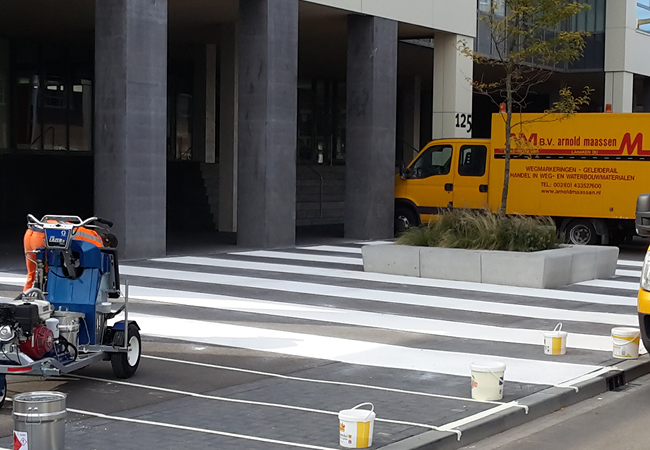 Line marking tools