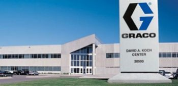 Graco Rogers CED Facility